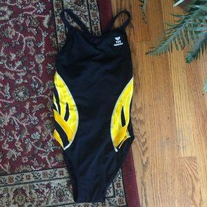 Bumblebee TYR Swimsuit